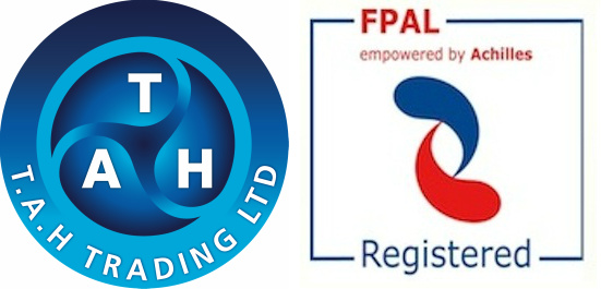 TAH UK Pipes, Pumps and Valves | T A H Trading Limited